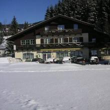 Pension Bayrhammer in Oberasch