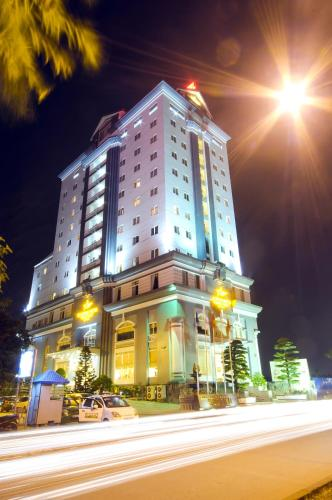 Seastars Hotel Hai Phong in Do Nha