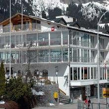 Swisshotel Flims in Kastris