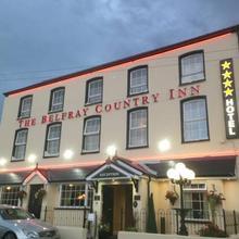 The Belfray Country Inn in Bridge End