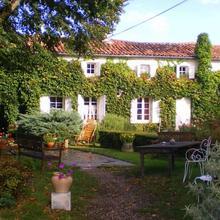 A L'Antan - La Ferme D'Octave in Prignac