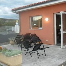 Ace Hôtel Issoire in La Souche