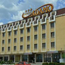 Adamo Hotel in Zdravets