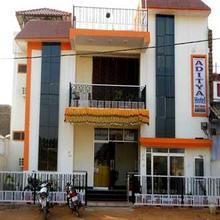 Aditya Hotel Orchha in Barua Sagar
