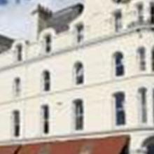 Admiral House Hotel in Laxey