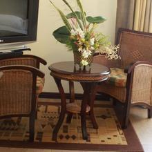 African Regent Hotel in Accra