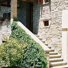 Agriturismo Il Monte in Calzolaro