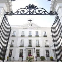 Aigle Noir Hôtel in Chartrettes