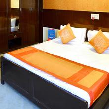 Airport Hotel Olive & Blue in New Delhi