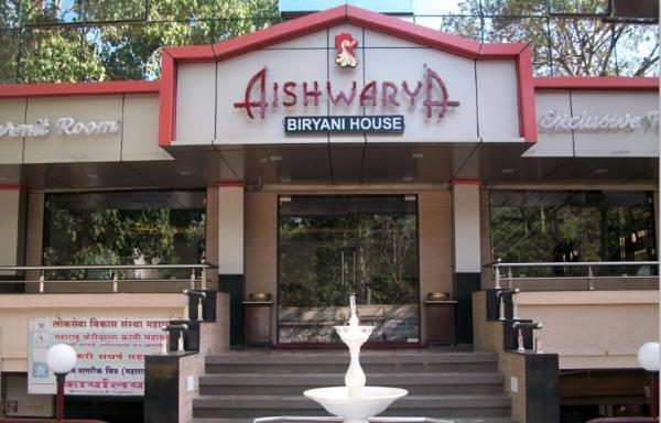 Aishwarya Lodging in Tathawade