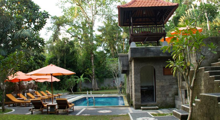 Alas Petulu Cottages in Bali