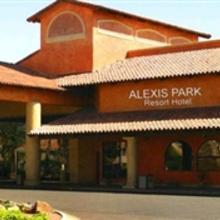 Alexis Park All Suite Resort in Las Vegas