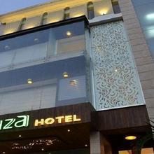Aliza Hotel in Firozpur Cantt