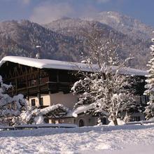Alpenhof Hotel Restaurant in Wildbichl