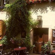 Altfraenkische Weinstube in Neureuth