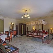 Amar Mahal in Barua Sagar