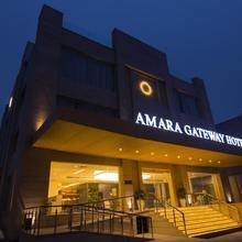 Amara Gateway Hotel in Bhojpur Dharampur