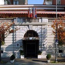 Ambassador Palace Hotel in Lavariano