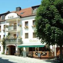 Amberger Hof in Blaibach