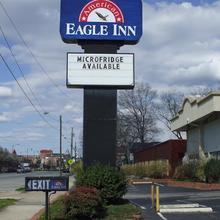 American Eagle Inn Fayetteville in Judson