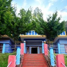 Amigos Gateway in Suryanelli
