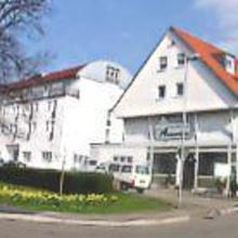 Amtsstüble Hotel & Restaurant in Limbach