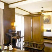 Anantara Golden Triangle Resort&Spa in Ban Rong