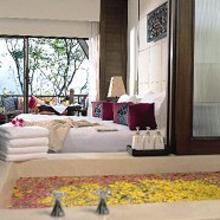 Anantara Resort & Spa Golden Triangle Chiang Rai in Ban Rong