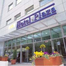 ANDOR Hotel Plaza in Oesselse