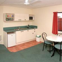 Anglesea Motel and Conference Centre in Hamilton