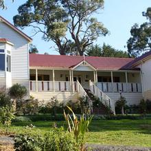 Annabelle of Healesville Bed and Breakfast in Lyntors