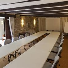 Annexe de l'hôtel de la Paix in Corberon