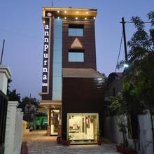 Annpurna Inn in Jabalpur