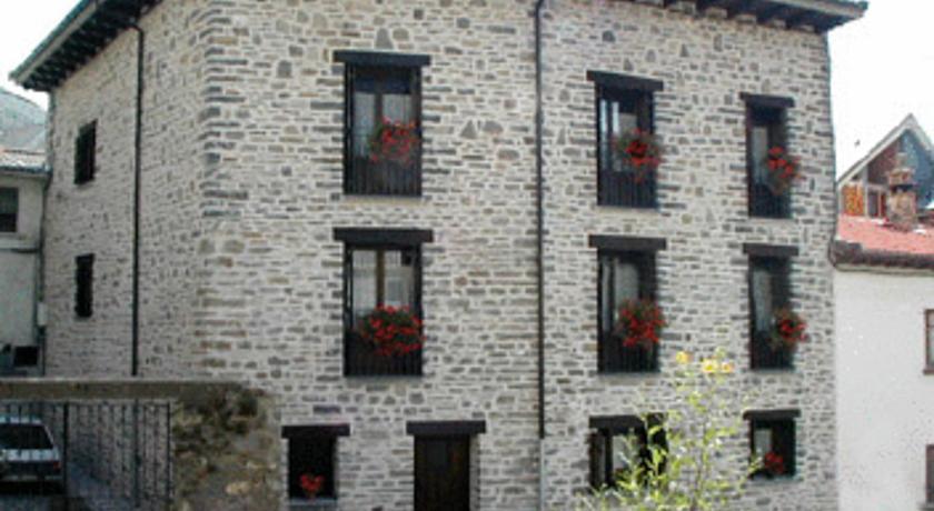 Apartamentos Casa Isabale in Espuendolas