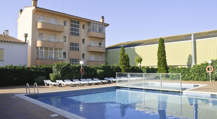 Apartamentos Del Sol in Pelacalc
