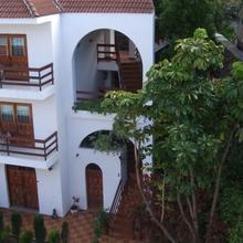 Apartamentos Frontera in Sabinosa