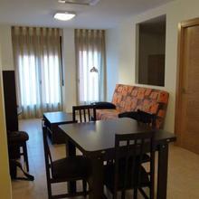 Apartamentos Puerta Muralla in Campillo