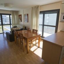 Apartamentos Turísticos Vicotel in Campillo