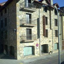 Aparthotel Los Jardines in Espuendolas
