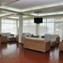 Aparthotel Luamar in Pontinhas