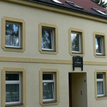 Apartmany u Dvora in Vilanec