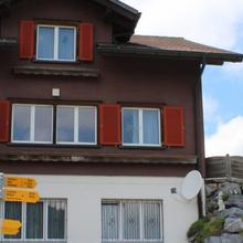 Apartment Hulfteggpass in Fischenthal