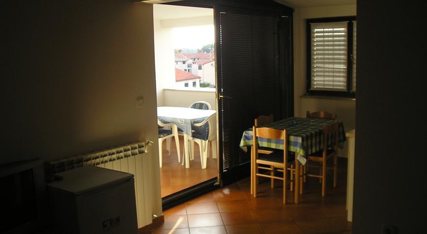 Apartments Romano in Spanidiga