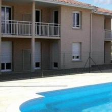Appart-Hotel Le Patio d'Argenton in Massais
