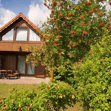 Appartementanlage am Arnumer See in Oesselse