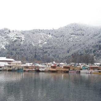 Houseboat Aristotle in Ganderbal