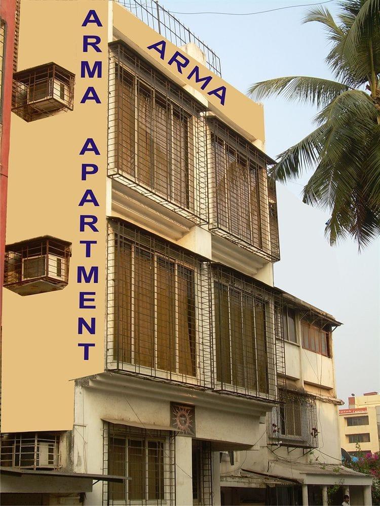 Arma Apartment in Ghatkopar