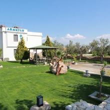 Armutlu Hotel in Geyikli
