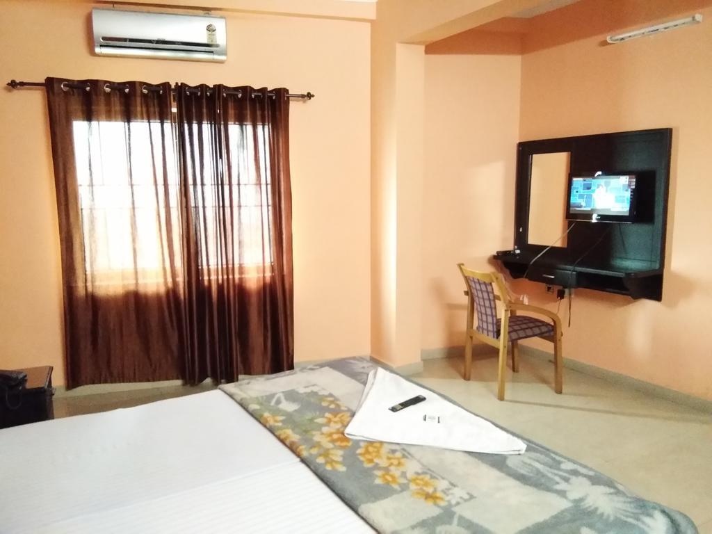 A.R.Residency in Thamarassery
