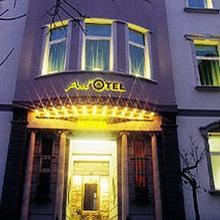 Art 'Otel in Sofia